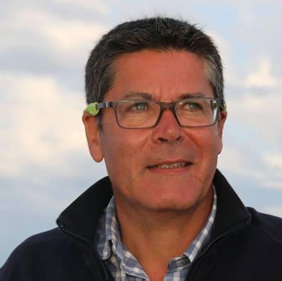 Bertrand Aumont